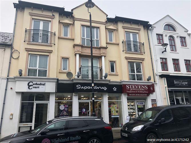 Image for 26 & 28 Upper Main Street, Letterkenny, Co. Donegal