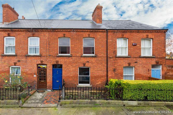 Main image for 21 Elmpark Avenue, Ranelagh, Dublin 6