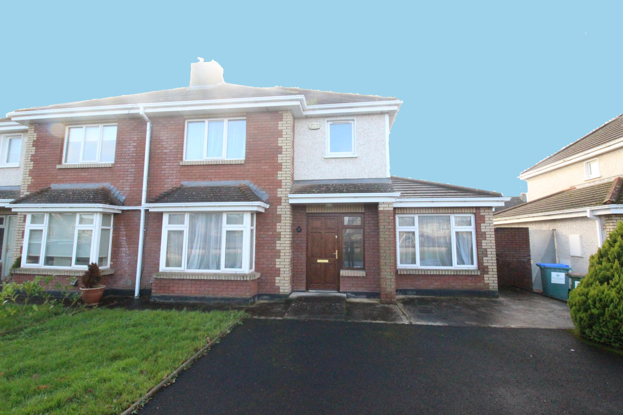 4 Shannonvale Old Cratloe Road, Limerick City, Limerick