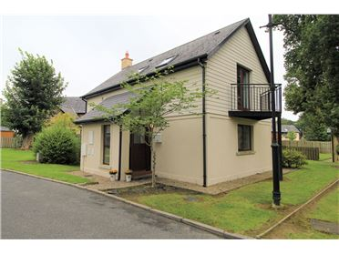 No. 20 Willow Wood, Faithleg, Co. Waterford