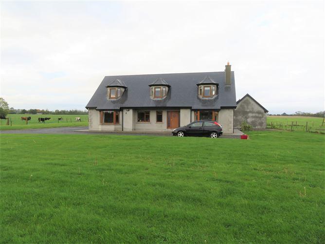 Main image for Ballyvannon, Castledermot, Kildare