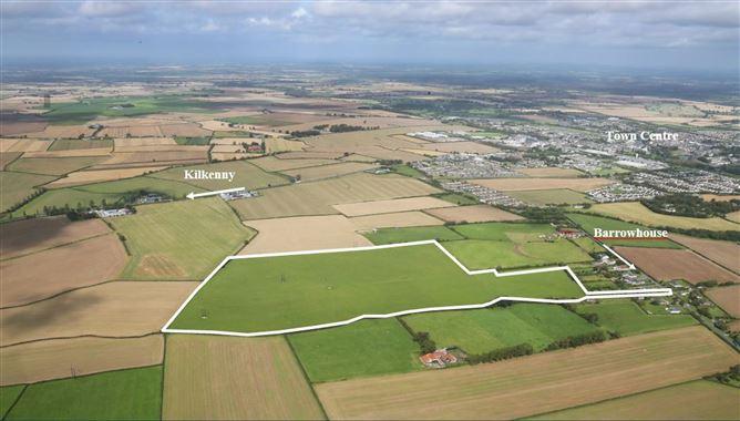 Main image for c. 48 Acres, Fortbarrington, Athy, Kildare