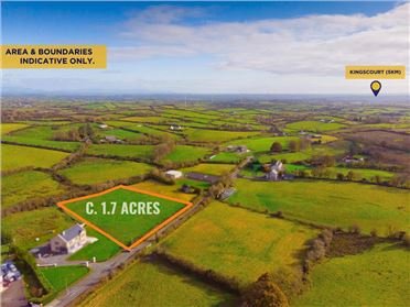 Main image for Collops, Kingscourt, Cavan