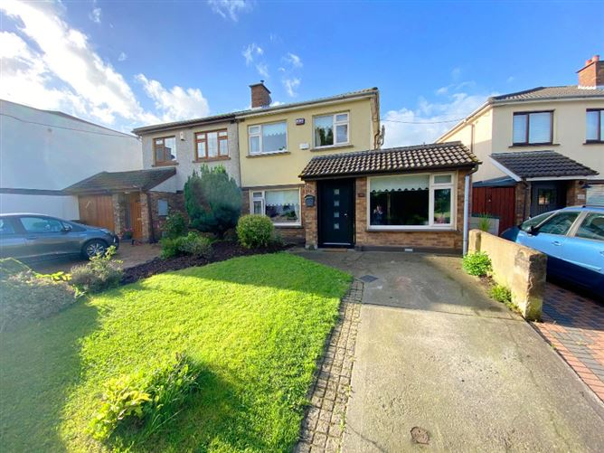 Main image for 11 Beverly Downs, Knocklyon, Dublin 16