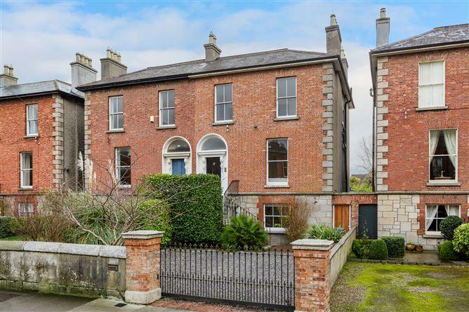 Main image for 82 Marlborough Road, Donnybrook, Dublin 4