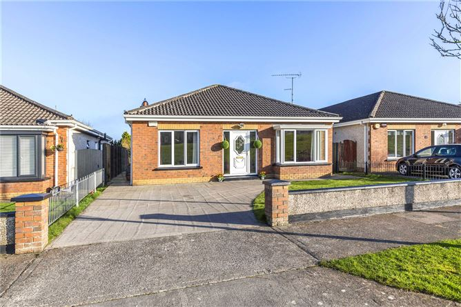 Main image for 23 Cherry Hill Green,Kells,Co. Meath,A82 X8C7