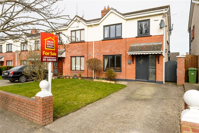 Main image for 9 Brookfield Park, Maynooth, Kildare
