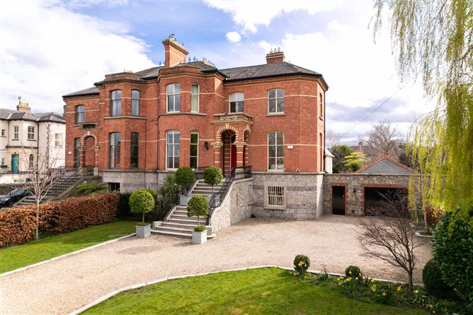 Main image for 22 Highfield Road, Rathgar,   Dublin 6
