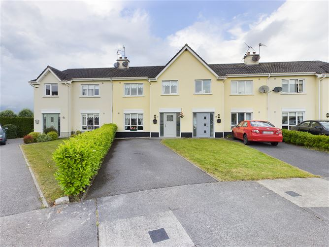 Main image for 17 The Priory, Kilcormac, Offaly