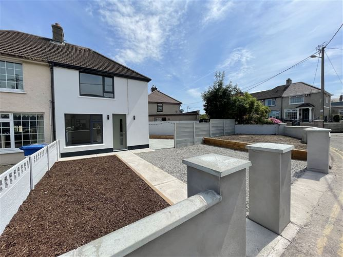 Main image for 25 Greenmount Crescent, The Lough, Cork