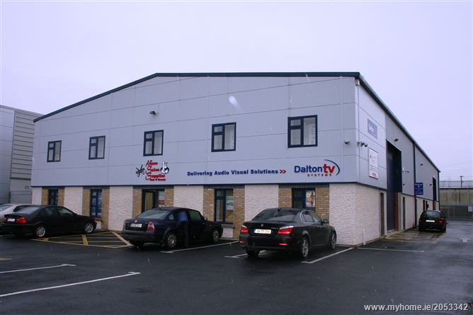 15a Hebron Business Park, Kilkenny Town, Co. Kilkenny