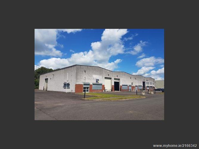 Units B3 & B4, Boland Industrial Park, Mallow Road, Cork