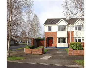 5 Caragh Green, Naas, Co Kildare, W91RCF3