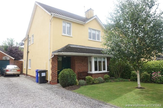 12 Earlscourt, Athy, Kildare