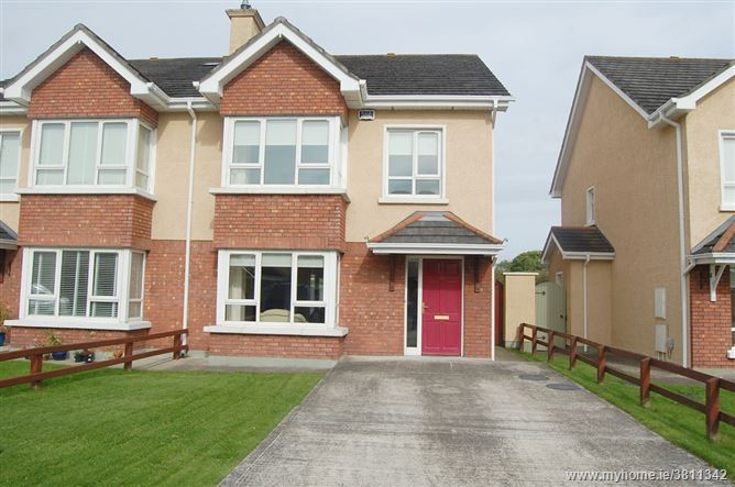 131 Medebawn, Avenue Road, Dundalk, Louth