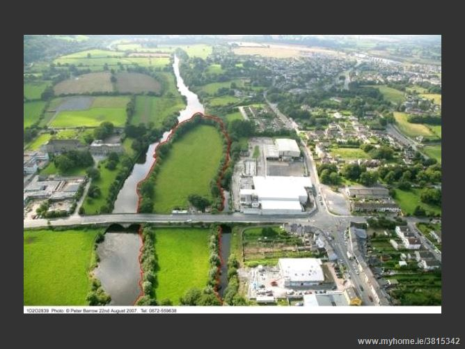 Moore's Island, Convent Bridge, Clonmel, Co. Tipperary, E91 EH52
