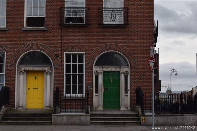 Photo of Apartment 1, 52 Mountjoy Square, Mountjoy Square,   Dublin 1