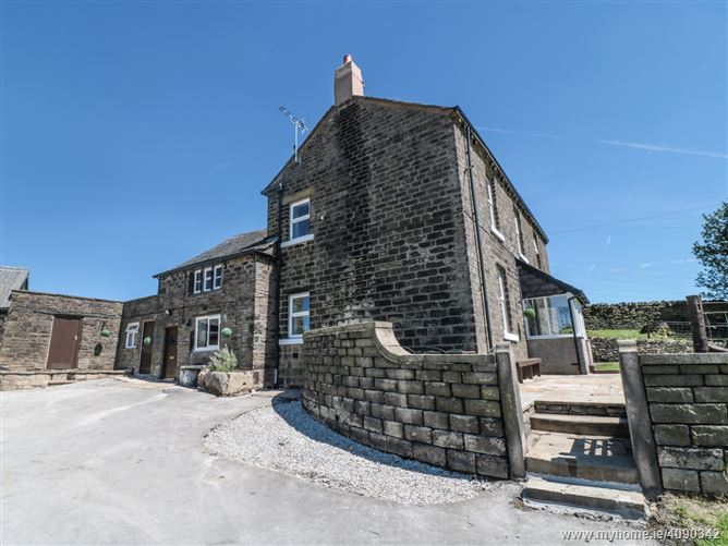 Main image for Game Keepers Cottage,Tintwistle, Greater Manchester, United Kingdom