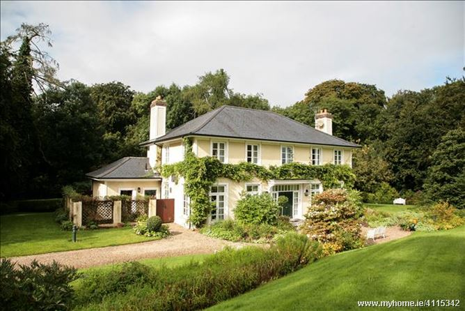 16 Foxes Covert, Mount Juliet Estate, Kilkenny