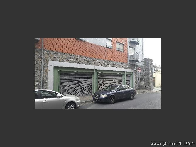 Old Windmill Road, Upper William Street, Limerick City, Limerick
