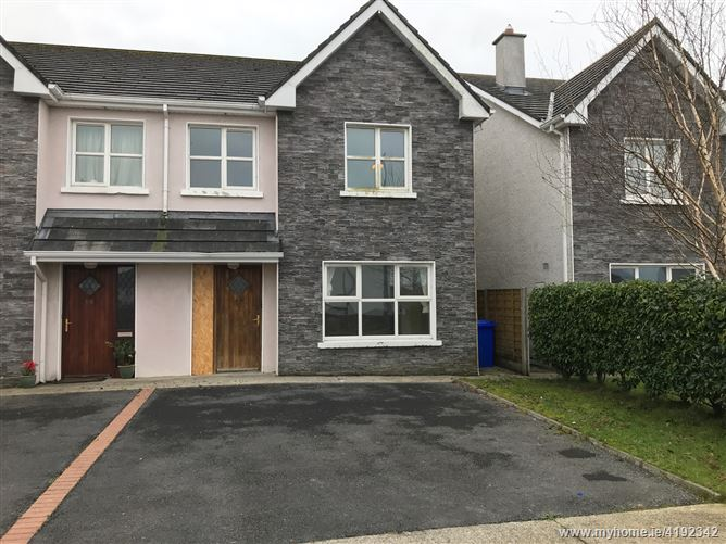 44 Danesfort Court, Loughrea, Galway