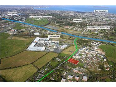 Photo of Dunluce Glenamuck Road, Carrickmines, Dublin,Dublin 18, D18 E3Y9