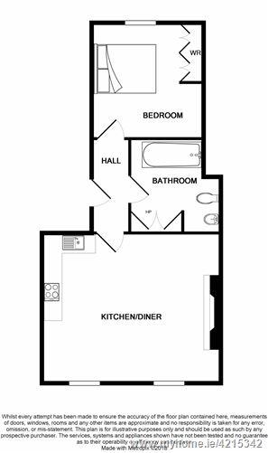 Apartment 2,   55 CAPEL STREET, Capel Street, Dublin 1