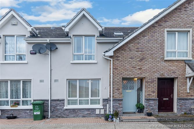 Main image for 2 Forgehill Drive, Stamullen, Meath
