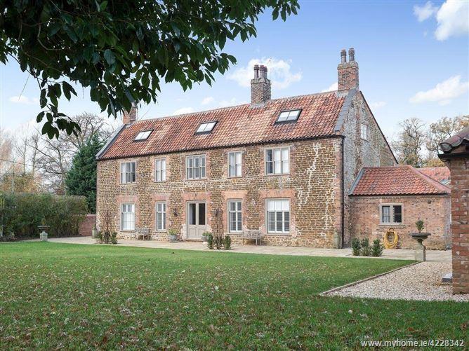 Tower Farm,King's Lynn,Norfolk,United Kingdom