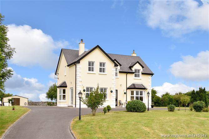 Bayview, Clydagh, Headford, Galway