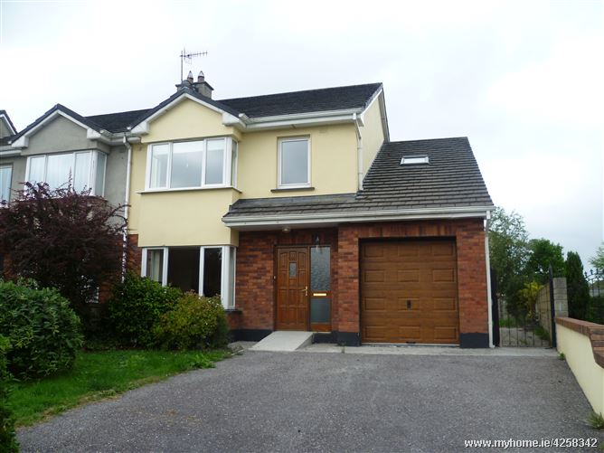 Main image for 17 Cryle View Manor, Killarney Road, Abbeyfeale, Limerick