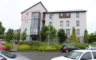 16 Pavilion, Central Park, Carrick-on-Shannon, Leitrim
