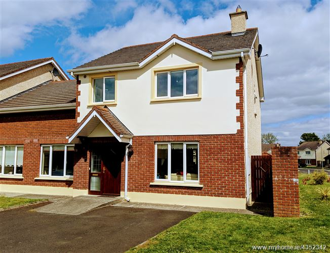 17 Springfort Meadows, Nenagh, Tipperary