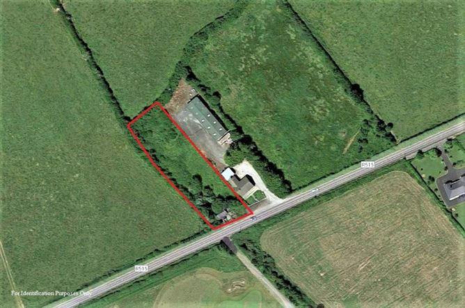 Image for Lands & Derelict Cottage at Liscullen, Smith's Road, Charleville, Cork