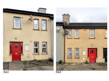 Main image for No.2 & No.5 , Bruree, Limerick