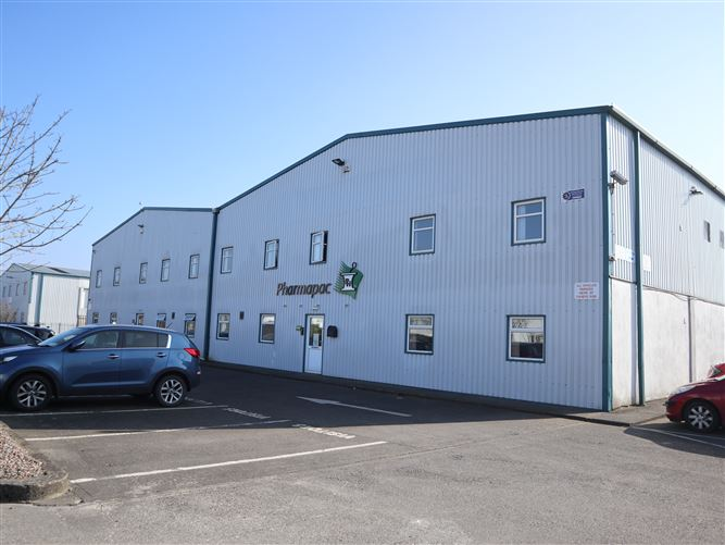 Main image for Unit L2 Willow Drive, Naas Enterprise Park, Naas, Kildare