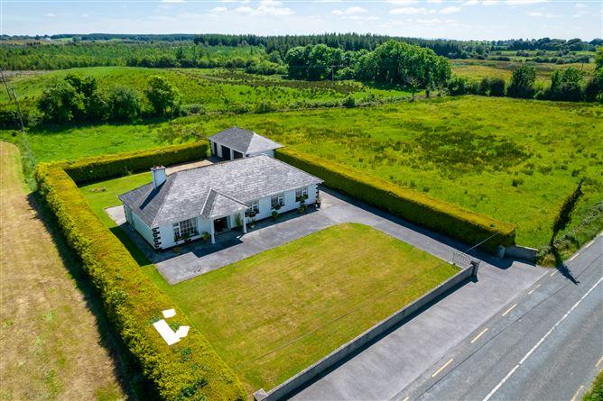 Main image for Rushlake, Woodlawn, Ballinasloe, Galway