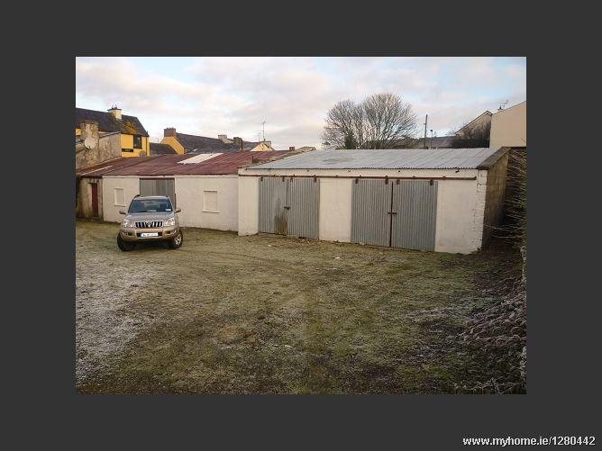 Stradone St,  Ballyjamesduff,  Co Cavan