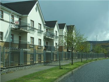 Main image of 16, Marlfield Close, Kiltipper, Tallaght, Dublin 24