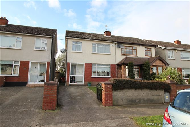 Photo of Willow Park Road, Glasnevin, Dublin 9