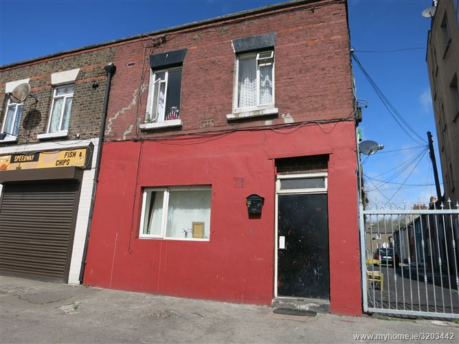 76 Summerhill, North City Centre,   Dublin 1