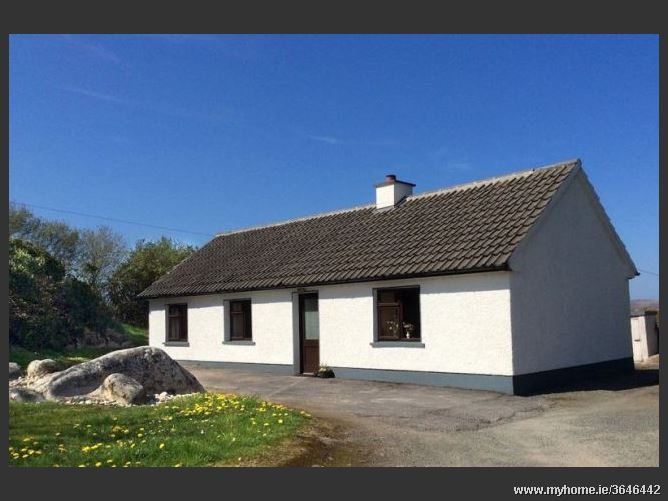 Main image for Hawthorn House - Ardara, Donegal