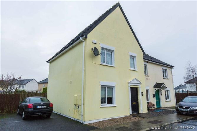 Photo of 26 Gandon Close, Fairgreen, Portlaoise, Laois