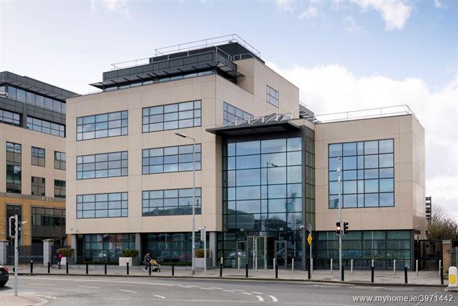 One & Three Gateway, Eastwall Road, East Wall, Dublin 3