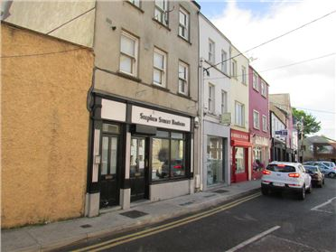 Photo of Apartment No.1 , 34 Stephen Street, Waterford City, Waterford
