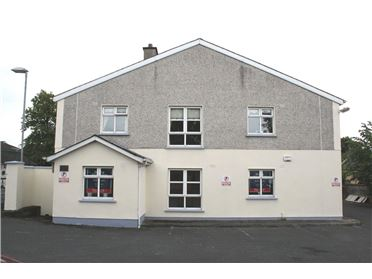 Photo of Surgery Unit @ Crosbie Place, Crosbie Place, Barrack St., Carlow Town, Co. Carlow