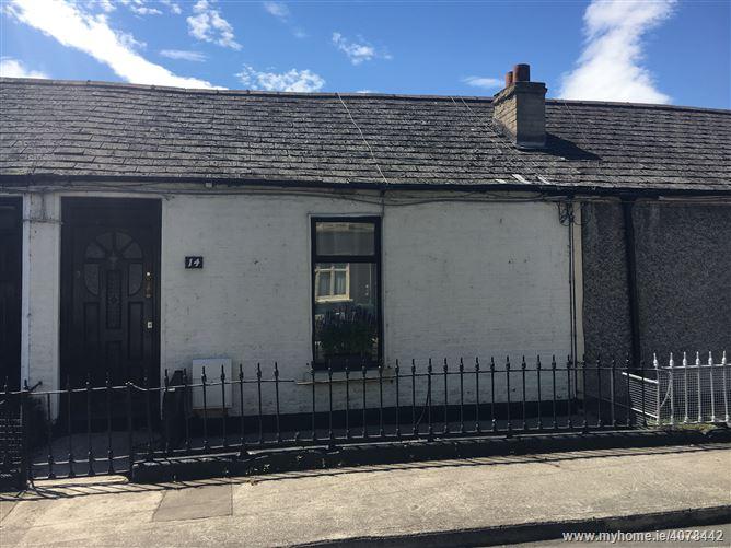 14 Clonliffe Avenue, Ballybough, Dublin 3