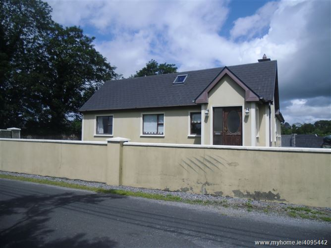 Ballyconnell Kilflynn, Tralee, Kerry