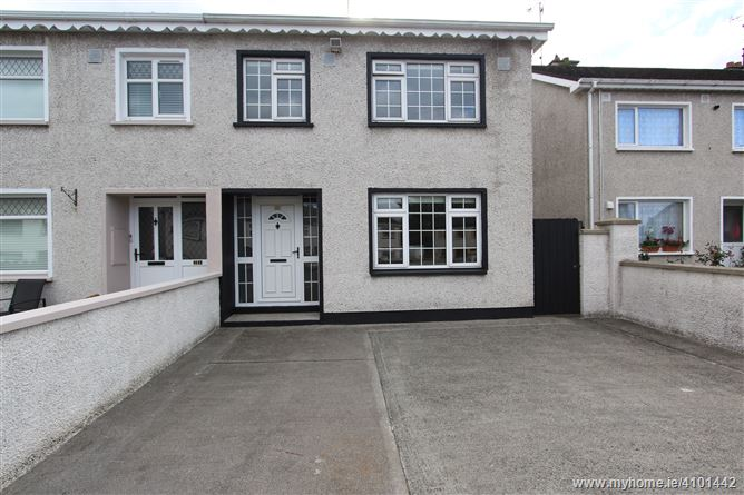 22 Valley Close, Carrickmacross, Monaghan
