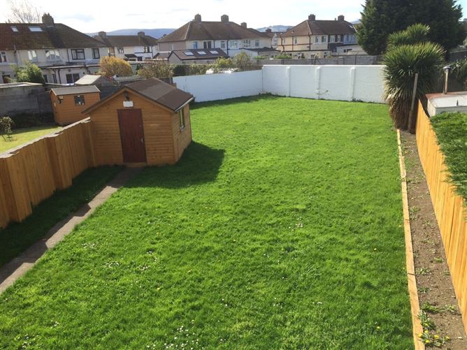 Main image for Cozy, Spacious and close to town!, Crumlin, Dublin 12